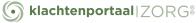 klachtenportaal zorg logo